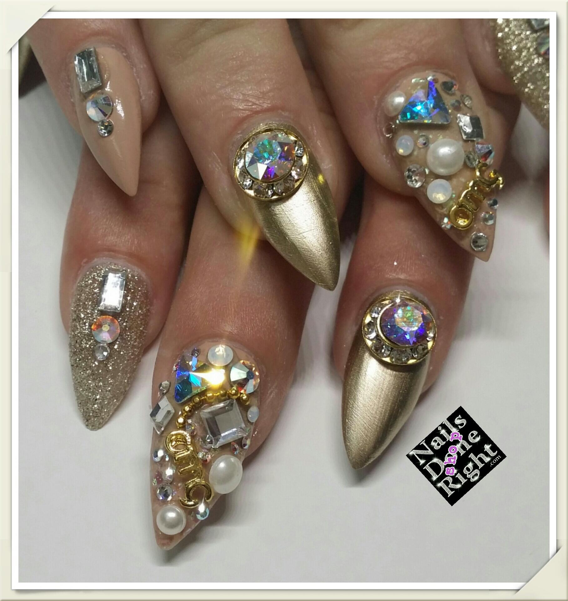 orlando nails | Nails Done Right